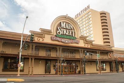 Casino Station LV